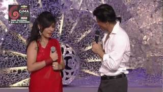 Sunidhi Chauhan's Mesmerising Performance at GIMA Awards 2011 *Preview* - HQ