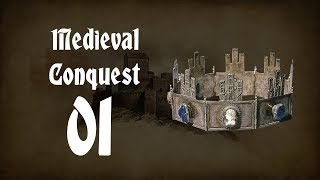 Medieval Conquest - Forming Spain - Part 1 - Mount and Blade Warband Mod