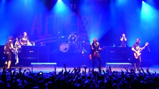 [HD] All Time Low - Outlines | 013, Tilburg