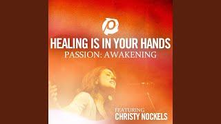 Healing Is In Your Hands