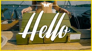 Mazer 👋 HELLO 👋 (Official Video)