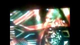 Sarah Kalume feat Akon - Light switch