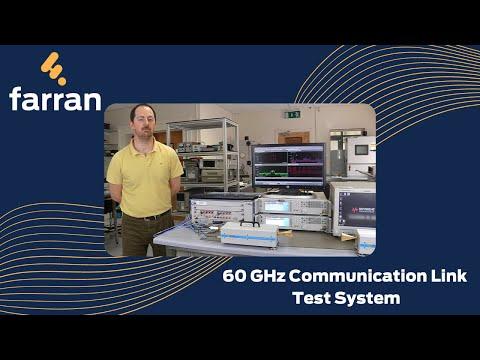 Farran - 60 GHz Communication Link Test System