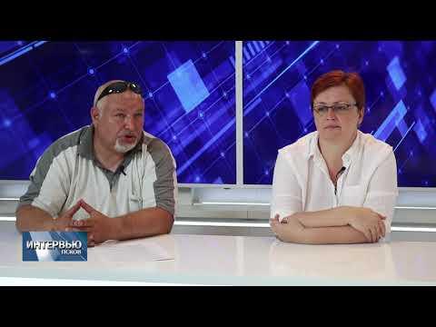 29.05.2018 Интервью # Андрей Семенов и Светлана Седунова