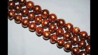 Jewelry Making Supplies-Freshwater pearls, Tahitian pearls & South Sea pearls