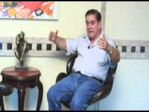 Viriato Moura entrevista o jornalista Sérgio Pires - Gente de Opinião