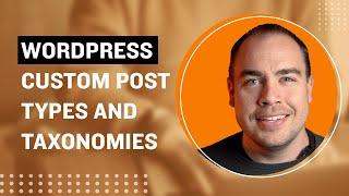 WordPress Custom Post Types and Taxonomies, Part 6: Creating Custom Taxonomies