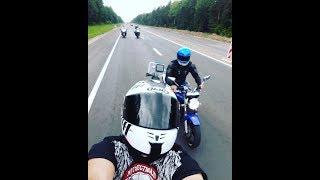 Пару моментов XII Лидский Байк Фестиваль 2018 // XII Lida Bike Festival 2018 18+