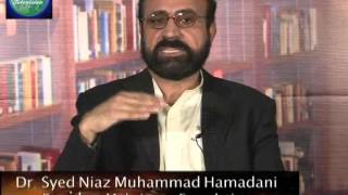 preview picture of video 'sura e fatiha ki fazeelat ba mutabiq Hadees, tafseer e Quran ep 3 part4 by Dr.Niaz Hamadani'