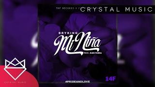 Video Mi Niña (Audio) de Bryking