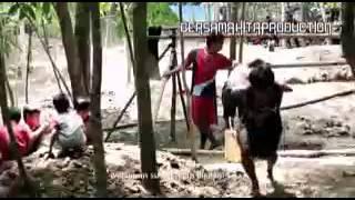 Tambang Batu Kalimaya Di Lebak Banten
