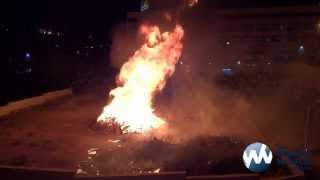 preview picture of video 'Lag Ba'Omer 5773 by Kiryat Sefer'