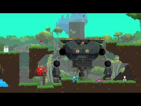 A Pixel Story Trailer thumbnail
