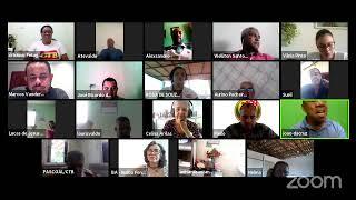 4º Ciclo de Debates da CTB-Bahia