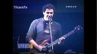 Divididos - 15/5 - Versión Rock - Obras 1999 - Vivo -