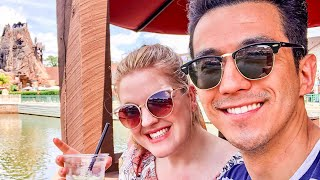 Wedding Cake Tasting In Orlando & Disney Springs | WDW Vlog | May 2019