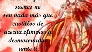 Pichi Pichi Pich La Canción de Sara con Letra en Español