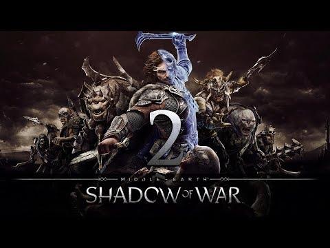 NA MOST MEGDÖGLIK...MEG-DÖG-LIK!!! | Middle-earth: Shadow of War #2 - 10.12.