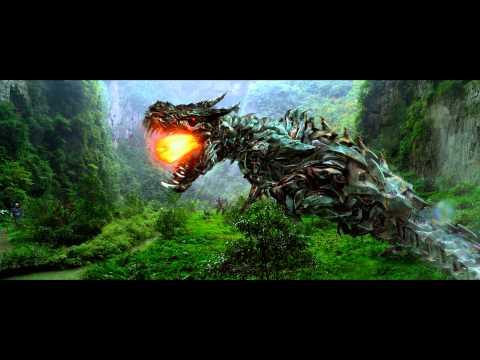 Transformers: Age of Extinction (2014) Announcement Trailer