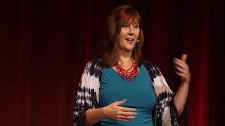 You Have a Piece of Paper That Can Change the World | Jenn Buell | TEDxRapidCity