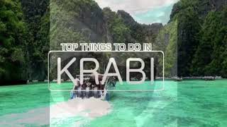 preview picture of video 'krabi trip'