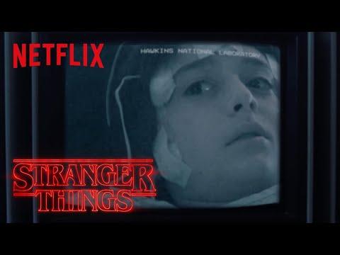 Stranger Things | Hawkins Monitored - Monitor 2 | Netflix