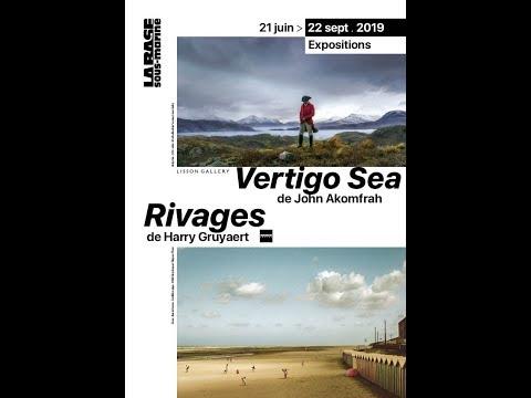 Rivage et Vertigo sea - Base sous-marine