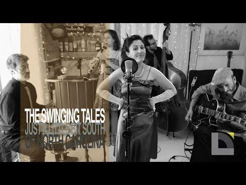 The Swinging Tales (Vintage Jazz Quintet)