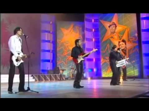 """Группа """"Веселые ребята"""" - попурри 2011. Москонцерту - 80!"""