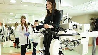 Omurilik Yaralanmasında Fizik Tedavinin Önemi Nedir?