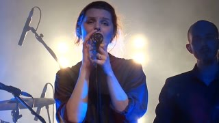 "Juli -LIVE- ""Perfekte Welle"" @Berlin March 27, 2015"