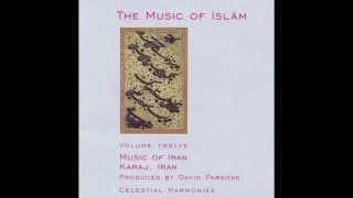 Music of Iran, Karaj - Tasnîf-e Dashtî