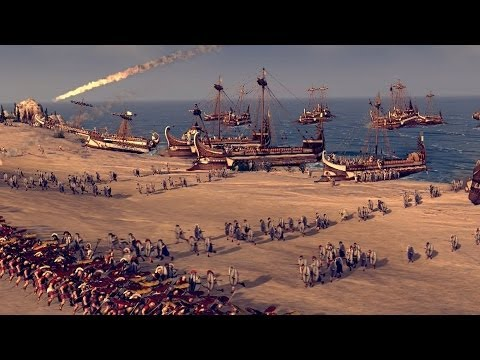 Total War ROME II Pirates and Raiders Culture Pack