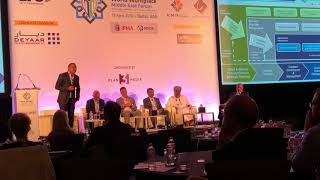 Performance Management | World Workplace Forum Middle East 2018 –  An IFMA & RICS collaboration