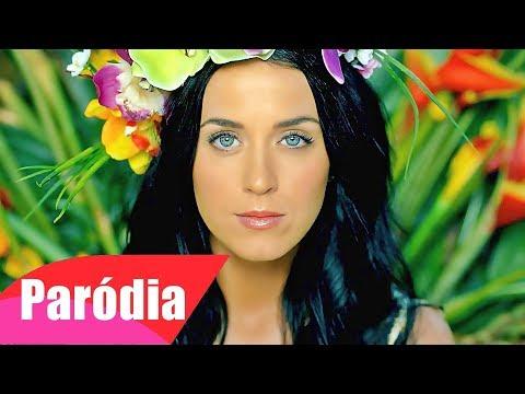 Katy Perry - Roar (Paródia/Redublagem)