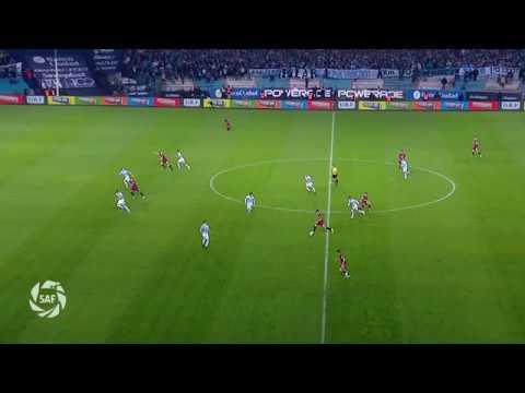 ¡TOMÁ Y HACELO! Las mejores asistencias de Matías Suárez en la Superliga