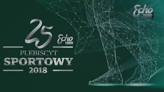 Film do artykułu: 25. Plebiscyt Sportowy 2018...