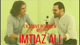 Imtiaz Ali Talks About Filmmaking, His Love For Delhi, Handling Superstars & His Next #HTImagineFest