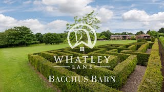 Property For Sale Near Bury St Edmunds, Suffolk | Barn Conversion | Whatley Lane