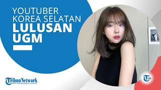 Profil Sunny Dahye - Youtuber Korea Selatan yang Pernah Tinggal dan Sekolah di Indonesia sejak Kecil