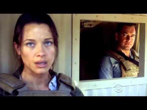 NCIS: Naval Criminal Investigative Service 13.08 (Preview)