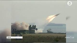 Як випробовували українську крилату ракету