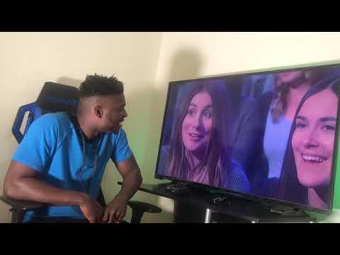 Yuriyan Retriever Teaches Simon Cowell How To Dance! - America's Got Talent 2019 (REACTION) (видео)