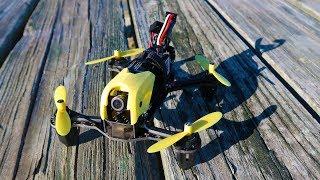 A Beginner's FPV Race Drone - Hubsan H122D X4 Storm - TheRcSaylors