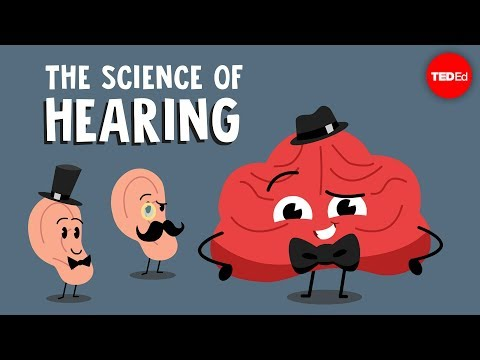 The science of hearing – Douglas L. Oliver