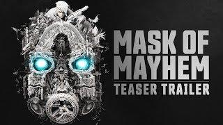 Teaser trailer Maschera del Caos