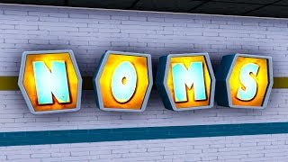 Visit The NOMS Sign In Retail Row! SEASON 7 WEEK 4 CHALLENGES! Fortnite
