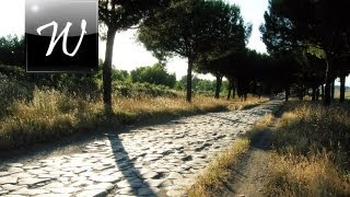 preview picture of video '◄ Appian Way, Rome [HD] ►'