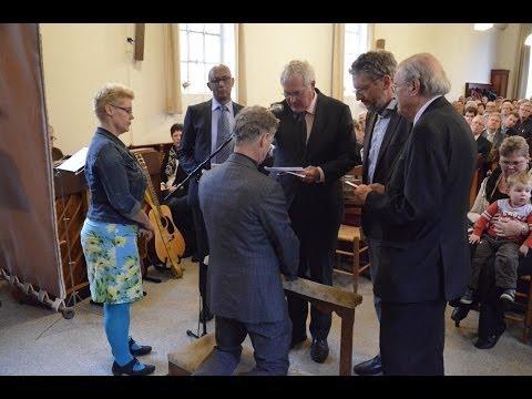 175 jaar Kerk aan de dijk - NGK Loosdrecht