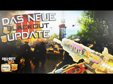 TREYARCH DEIN ERNST!? BO4 UPDATE - Call of Duty Black OPs 4 Blackout Live Stream - COD Deutsch PS4